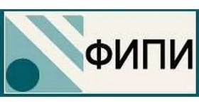 Логотип ФИПИ