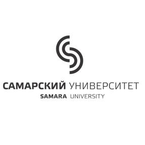 """лого """"Самарский университет"""""""